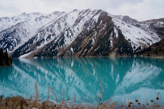 Unique 1 day express tour for every guest who has transit airlines or or short time for discovering the beautiful city Almaty!<br>