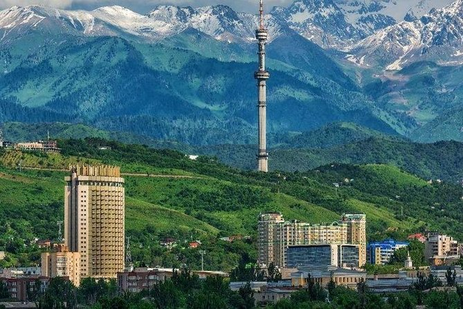 We will visit most interesting sights in Almaty.<br>1. Park 28 heroes (the Ascention Cathedral, the monument of 28 heroes, kazakh instrument museum) and green (zeleny) bazar <br>2. the Museum of Almaty (we will travel from the scifs or saks time to now days and learn about kazakh culture)<br>3. the monument of independence (square where kazakhstan got its independence )<br>4. Monument of Abay(kazakh great writer), the palace of republic <br>5. Kok tobe (the place from which you are able to see entire city )<br>6. Medeo (unique ice rink which located 1500 meters above the see level ) <br>