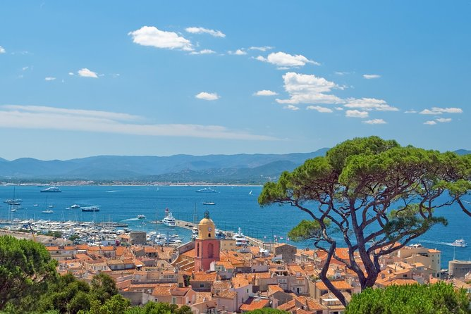 Ferry a St Tropez desde Cannes, Cannes, FRANCIA