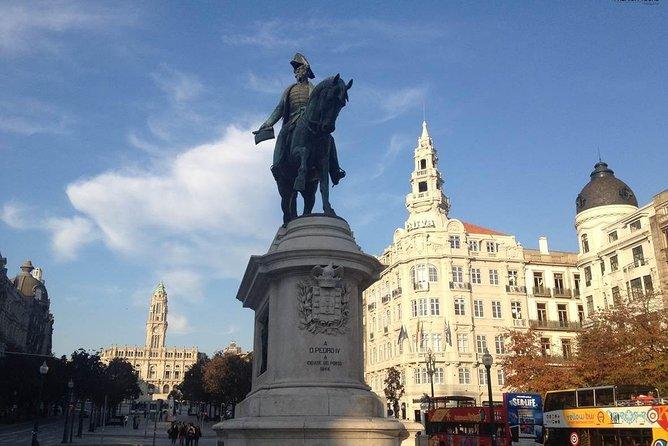 Traslado compartilhado no Porto: De ida ou volta para o aeroporto, Oporto, PORTUGAL