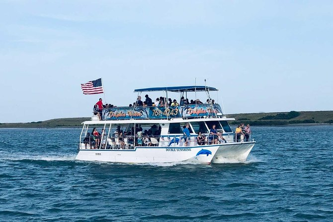 We are a top rated activity for South Padre Island. Our dolphin watch and eco tour is available year-round and is great for all ages.