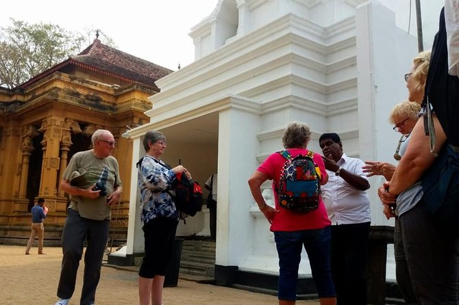 Explore Colombo City with a local in an air-conditioned vehicle. During this 4 hour tour, learn about Sri Lanka's capital city, visiting its most popular attractions. This family friendly tour is highly recommended for first time visitors who select Negombo as their first night stay in Sri Lanka.