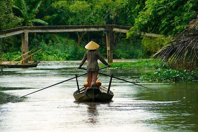 3-day group tour from Saigon to Phnom Penh, Ho Chi Minh, VIETNAM