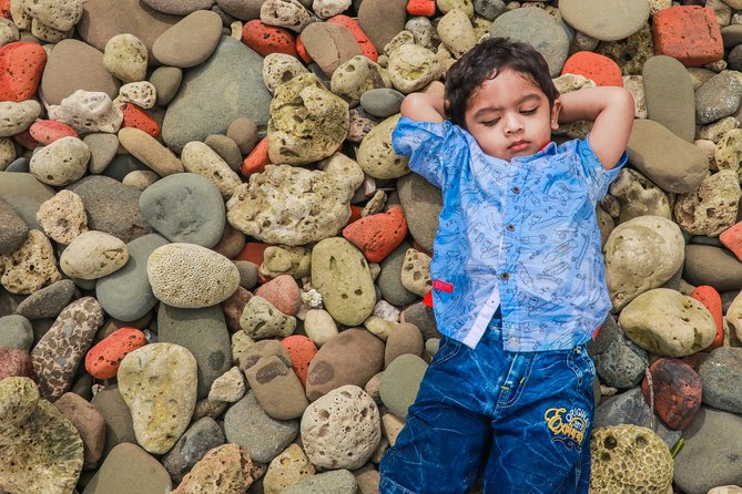 Tired of taking selfies? <br>Get your memories captured by a Professional Photographer at the astonishing beach with turquoise blue sea and white sand of Radhanagar beach, seize your vacation with picturesque scenic beauty captured.<br><br>With Travographer you will get a Local Professional Photographer and later on, you can beautify your social handles with wonderful video stories and professionally edited pictures. <br><br>Explore the hidden gems of the city with our affable local professional photographer and get your memories preserved for life long!<br><br>All you have to do is enjoy your time. Your memories, Our lens. <br><br>You can even customize your booking accordingly and choose the date, time and preferred location. <br><br>Witness your beautiful deliverables in google drive link with <br>All Raw Images<br>30+ Professionally Edited Images <br>3 Social Media Stories<br>3 Collages