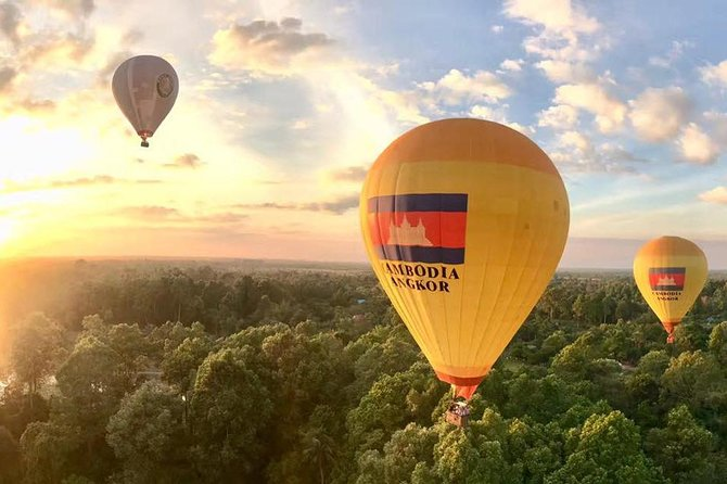 Beyond the amazing cultural heritage, number of recreational activities are another core value-added experience for all the international tourists. All tourists, having numerous options to select their most favorable activities from rustic to luxuries. <br><br>Hot air balloon is one of the most exciting activities for all domestic and international tourists. It is the only one hot air balloon in Cambodia that allows all visitors to gain more value-added beside exploring the amazing cultural heritage. Have a ride with hot air balloon, you will:<br>-Enjoy the most scenic view of Cambodia country side and temple views<br>-Experience the most exciting moment with the high altitude balloon flight<br>-Enjoy the breath-taking atmosphere and have the best photos taking spots<br>-Free hotel pick up and drop off