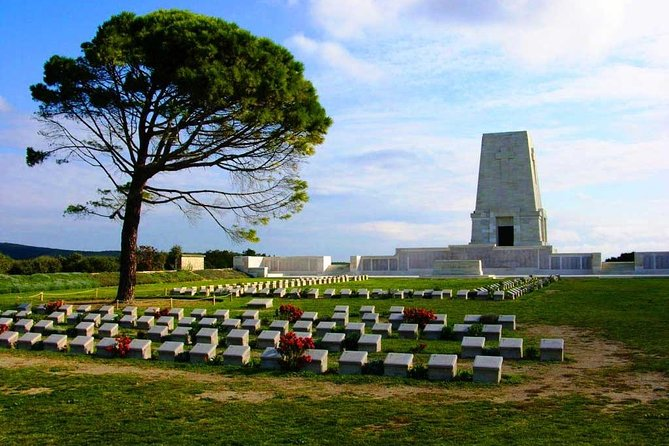 Full Day Troy & Gallipoli Tour ( From Canakkale ), Canakkale, TURQUIA