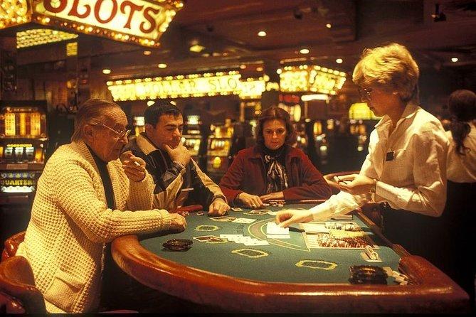Neue navajo casino
