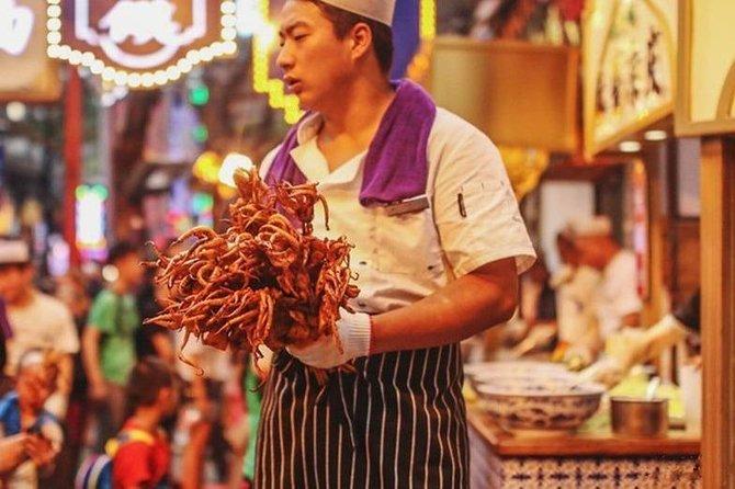 3-Hour Xi'an Muslim Street Food Walking Tour, Sian, CHINA