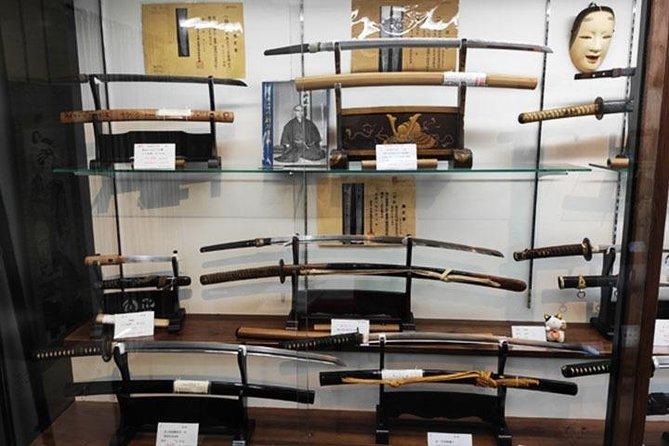Tameshigiri (Japanese Swordsmanship), Naha, JAPÃO