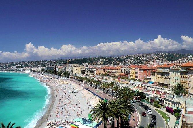 Cannes Large Group Shore Excursion, Cannes, FRANCIA