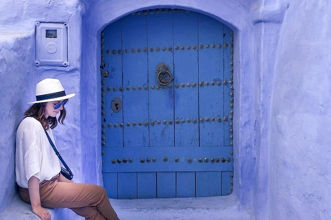Chefchaouen Bleu City Day Trip from Casablanca. Explore this amazing belu city in the north of Morocco during only one day from Casablanca.