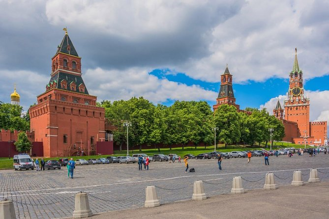 Private Tour: visit the Kremlin and the Armory, Moscow, RUSSIA