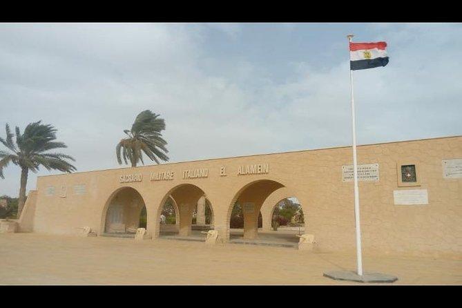 Alamein full day tour from Alexandria, Alejandria, EGIPTO