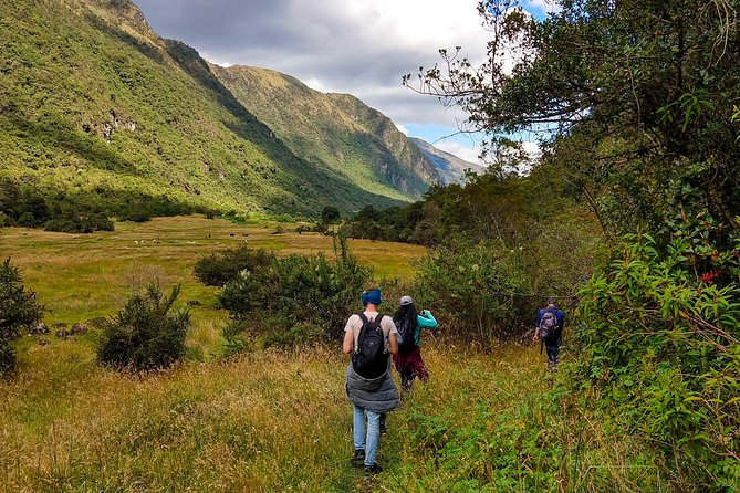 MÁS FOTOS, Hike El Cajas - Beyond the Common Trail