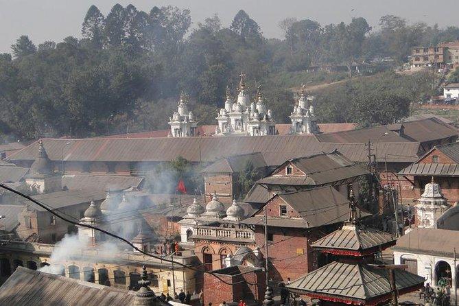 Kathmandu Full Day Tour, Katmandu, NEPAL
