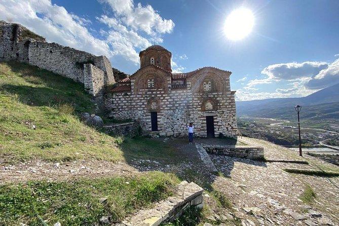 Tour of Ohrid and Berat: 2 UNESCO sites in three days, Tirana, Albânia