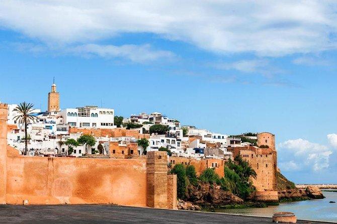 Best of Rabat Tour (half-day), Rabat, Morocco