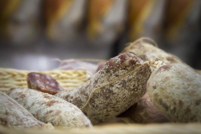 Truffle hunt and food tasting, Langhe-Roero y Monferrato, ITALIA
