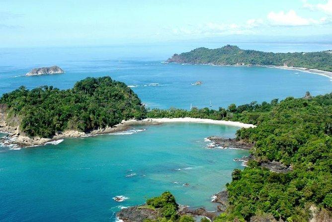 Sand & Sea Combo Manuel Antonio National Park, Quepos, COSTA RICA