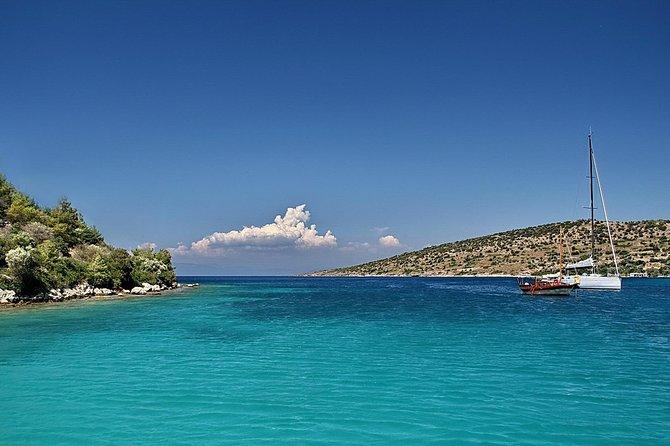 12 Island Tour from Fethiye, Fethiye, TURQUIA