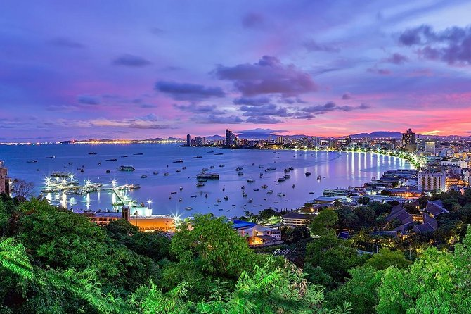 Rent a vehicle with a private, English-speaking driver and explore Pattaya city at your own pace over 4, 6 or 8 hours. See the attractions of your choice and enjoy a flexible itinerary.