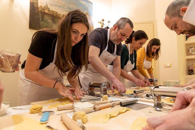 Private cooking class with lunch or dinner in Viareggio, Versilia, ITALIA
