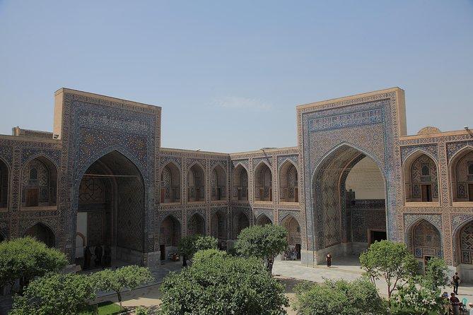 11-Day Tour: Magical Cities of Uzbekistan! Discover The Great Silk Road with us!, Tashkent, UZBEKISTAN