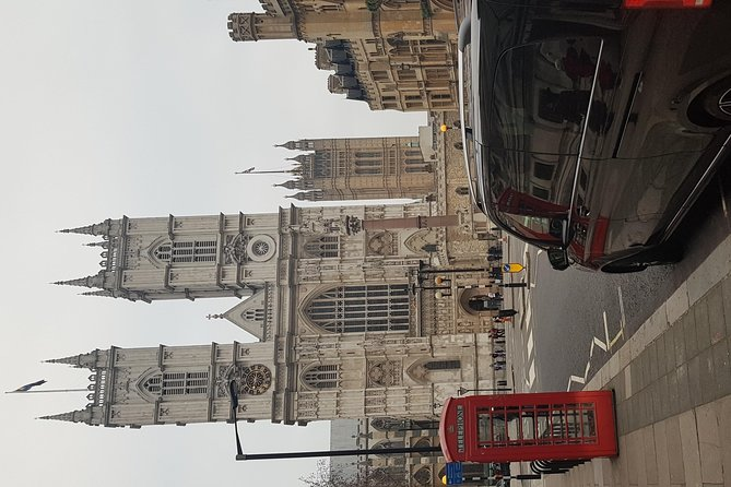 Chauffeur, Londres, REINO UNIDO