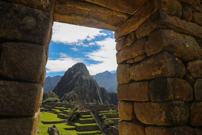 Full Day Machupicchu 17 Horas, Machu Picchu, PERU