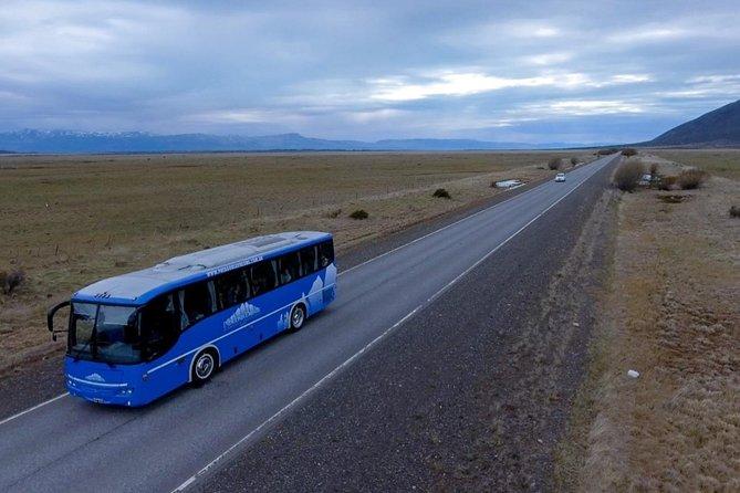 Visita a las pasarelas del Glaciar Perito Moreno by Patagonia Dreams, El Calafate, ARGENTINA