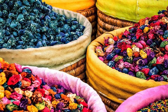 Fes Food Tour, Fez, MARRUECOS