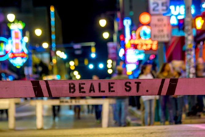 Nashville to Memphis Day Excursion Graceland and more, Nashville, TE, ESTADOS UNIDOS