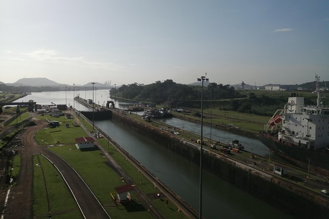 Recorrido por el Canal de Panamá, la Calzada de Amador y el casco antiguo, Ciudad de Panama, PANAMA