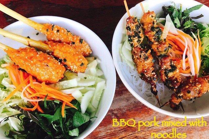 Chef Vu cooking class plus market trip in Saigon center(pick up by cyclo), Ho Chi Minh, VIETNAM