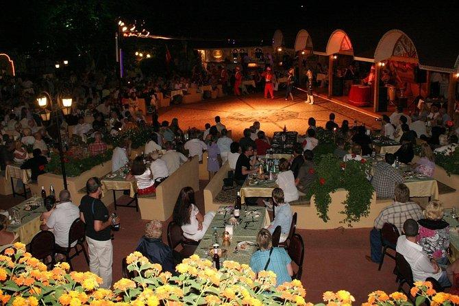 Marmaris Turkish Dinner and Show, Marmaris, TURQUIA