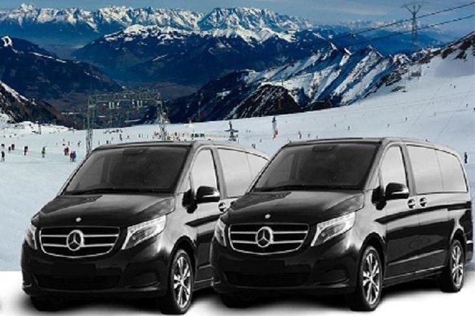 Erzurum Airport to Sarikamis Ski Resort, Erzurum, TURQUIA