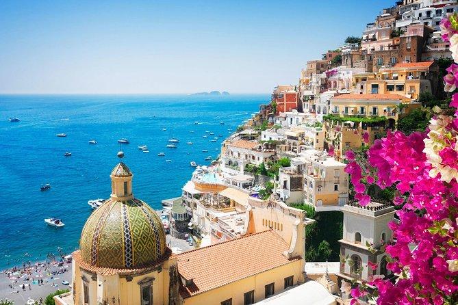Private Transfer: Civitavecchia Port to Amalfi or vice versa, Amalfi, ITALIA
