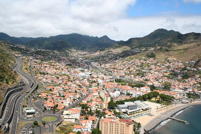 Madeira: Private Transfer to or from Machico, ,