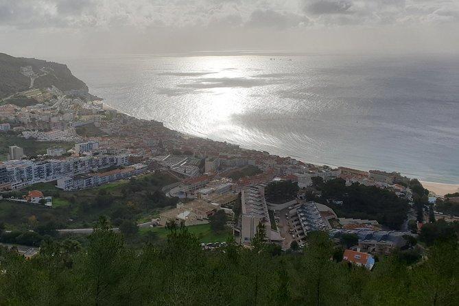 Tour Sesimbra, Distrito de Setúbal, PORTUGAL