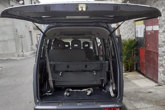Private TRANSFER IN from Guayaquil Airport to Hotel, Guayaquil, ECUADOR