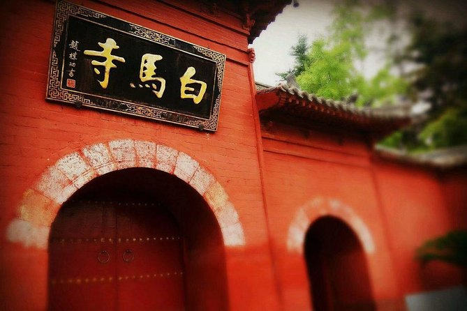 Private 3-day Henan Tour with Shaolin Temple, Longmen Grottoes and MORE!, Luoyang, CHINA