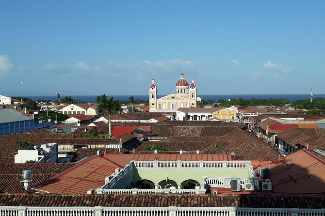 3 full days tour at Granada, Masaya and Leon area from Managua, Managua, NICARÁGUA