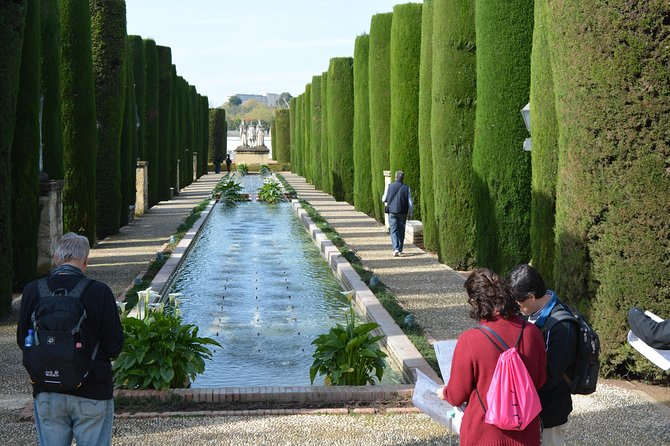 Guided tour of Cordoba and Montilla-Moriles Wine, Cordoba , ESPAÑA