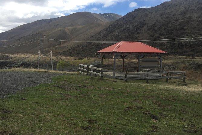 Molesworth Recreation Reserve, Hanmer Springs, NUEVA ZELANDIA