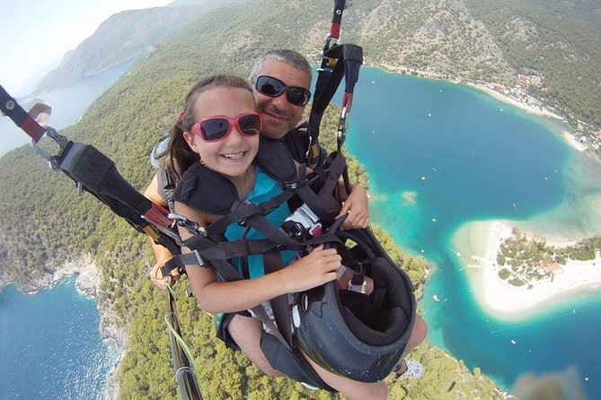 MÁS FOTOS, Tandem Paragliding in Ölüdeniz, Fethiye, Turkey