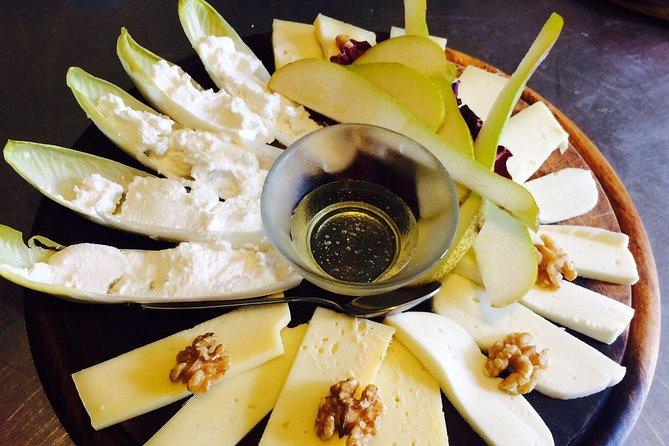Wine, Evo oil & Cheese Tasting, San Gimignano, Itália