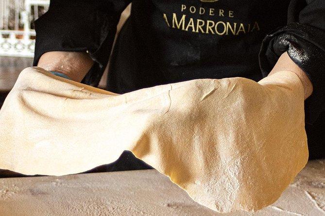 Pasta Lovers Cooking Class, San Gimignano, Itália