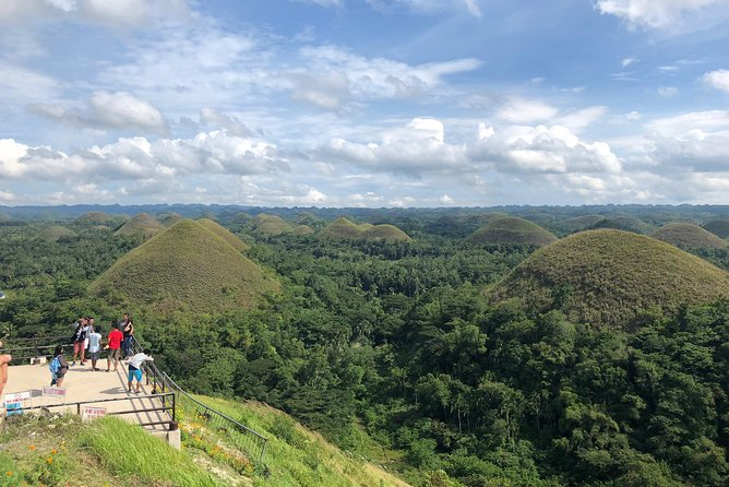 Bohol Country Eco-Cultural Tour, ,