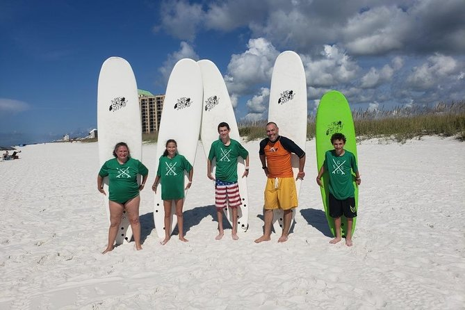 Experience the Gulf Coast!<br><br>Get out of your comfort zone & try something new on one of the most beautiful beaches in the world. Safe, fun family activity.
