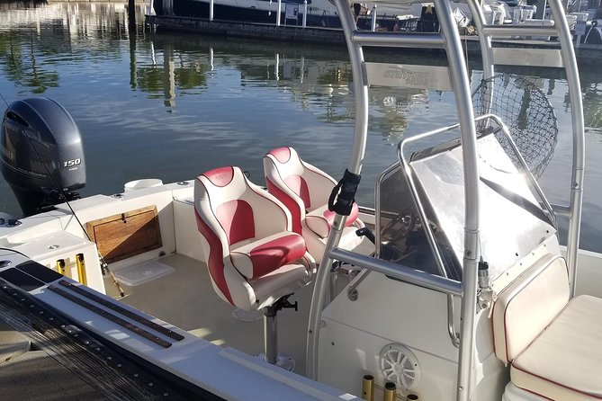 Private Fishing Boat Charters in Naples Bay and the Gulf, Naples, FL, ESTADOS UNIDOS